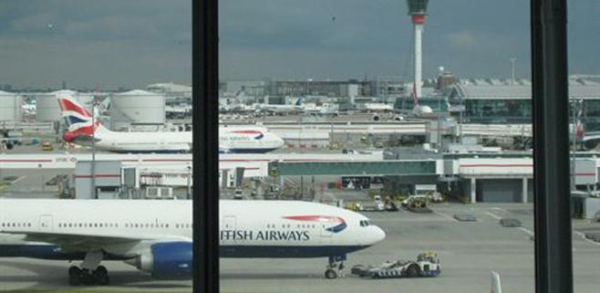 La terminal 5 de Heathrow se llamará