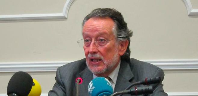 Grau afirma que contrató al Instituto Nóos porque lo presidía Urdangarin