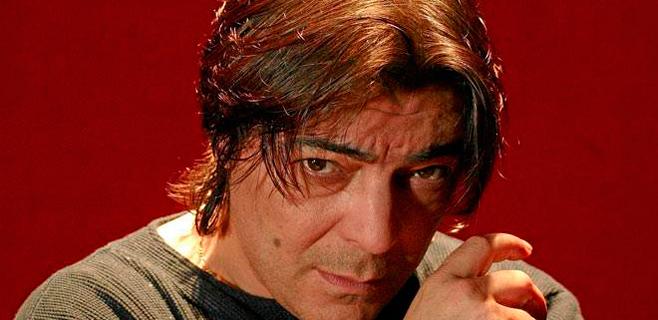 Palma tendrá el estreno mundial de lo último de Antonio Canales