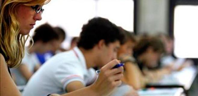 Balears es la comunidad donde menos alumnos acaban el Bachillerato
