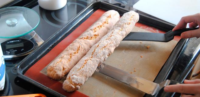 Palma tiene la barra de pan más cara de España con un precio de 1,25 euros