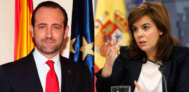 Bauzá fuerza una cumbre Gobierno-Govern por las prospecciones