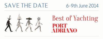 A punto la Best of Yachting Port Adriano