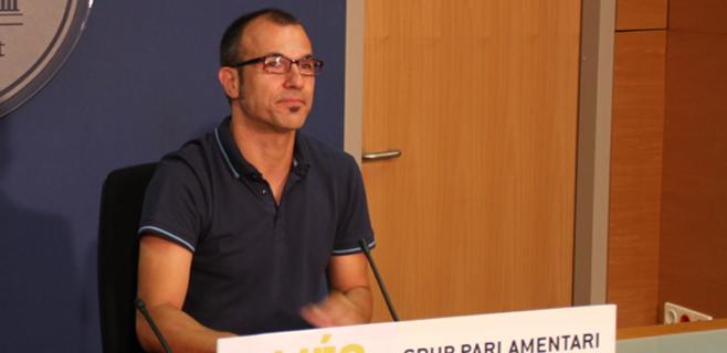 Barceló será vicepresidente del Govern