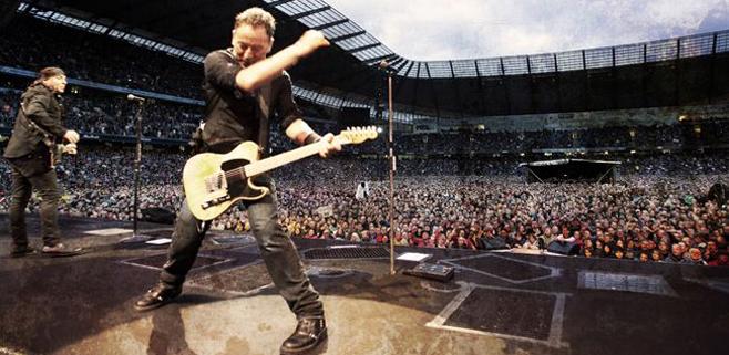 Bruce Springsteen abrirá su propio museo online