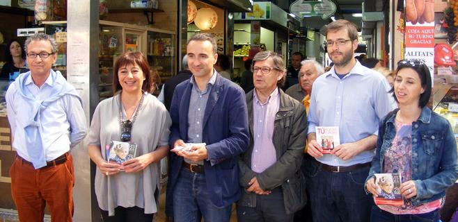 Pere Joan Pons afirma que el PP