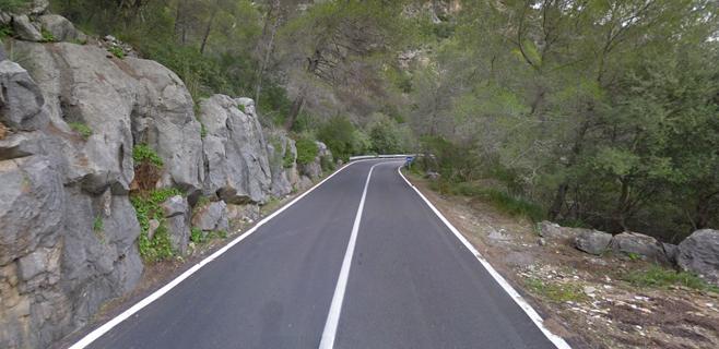 Otro ciclista fallecido en la carretera
