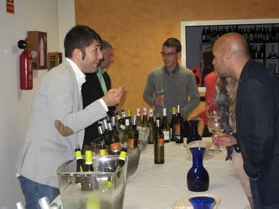 El club de los amantes del vino