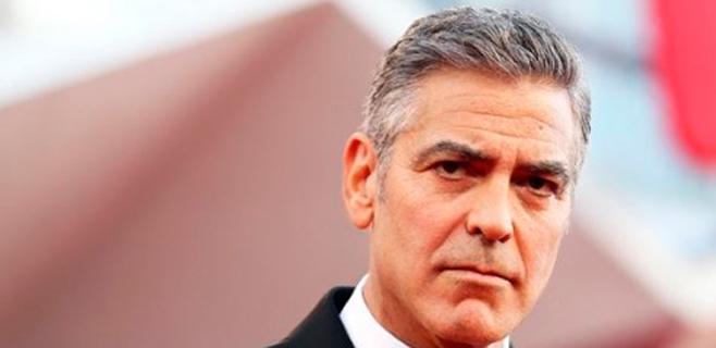 Clooney, 100.000€ a Hacienda por el anillo de compromiso