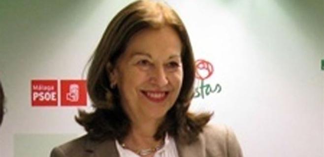 Carmen Romero deja la política por un cáncer