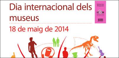 Inca se une el día internacional de los museos