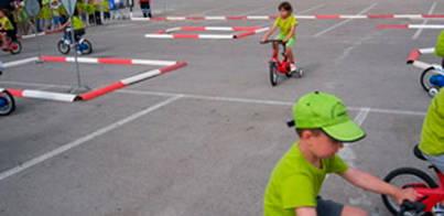 Marratxí celebra la 'Diada de educación vial'