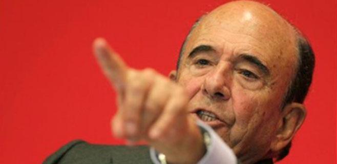 Banco Santander es la entidad financiera con mejor reputación