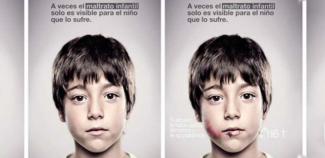 La Fundación ANAR alerta del aumento del maltrato infantil