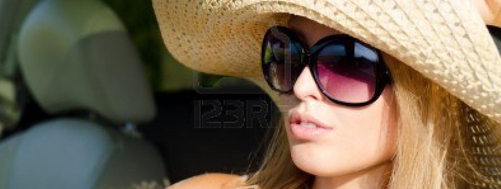 Pautas para elegir gafas de sol