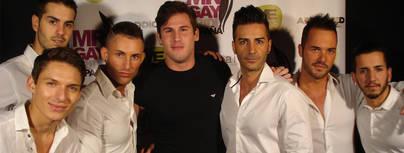 Pronto se elegirá a Mister Gay Mallorca