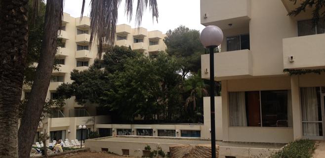 La cadena catalana Vita Hoteliers permite la reapertura del Hotel Delta