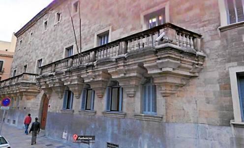 El Fiscal rebaja la petición de pena de Coloma Castañer de 7 a 1,2 años