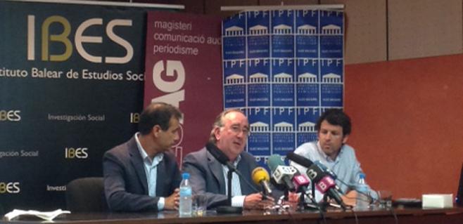 IPFB asegura que se agudiza el problema de la natalidad en Balears
