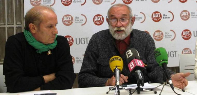 Archivada la denuncia contra el director del Instituto de Marratxí, Jaume March