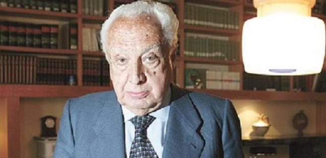 Fallece el exministro Manuel Jiménez de Parga