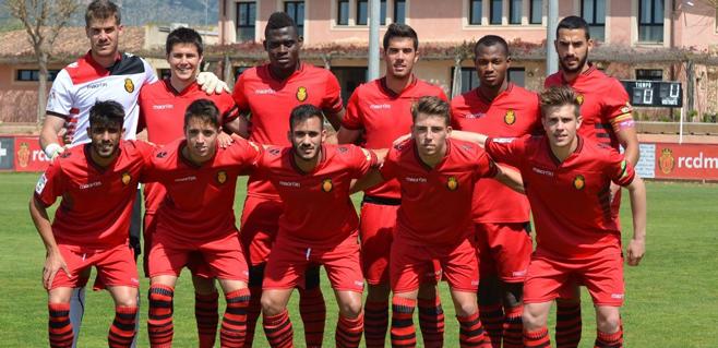 El Mallorca B se proclama campeón sin jugar
