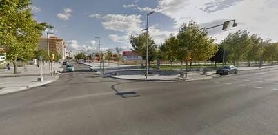 Fallece un hombre de 42 años en un accidente de tráfico en Palma