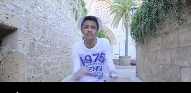El vídeo original de Happy de Mallorca