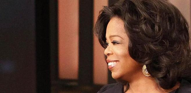 Oprah Winfrey quiere comprar los Clippers de la NBA