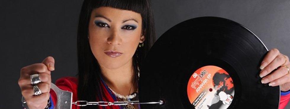 Las españolas también pinchan discos