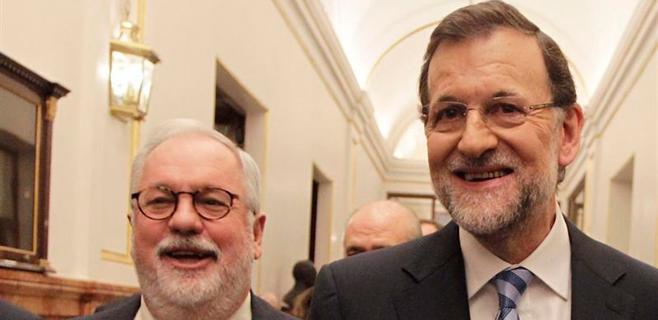 Ni Rajoy ni Arias Cañete visitarán Balears durante la campaña electoral