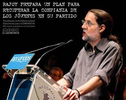 Rajoy también puede