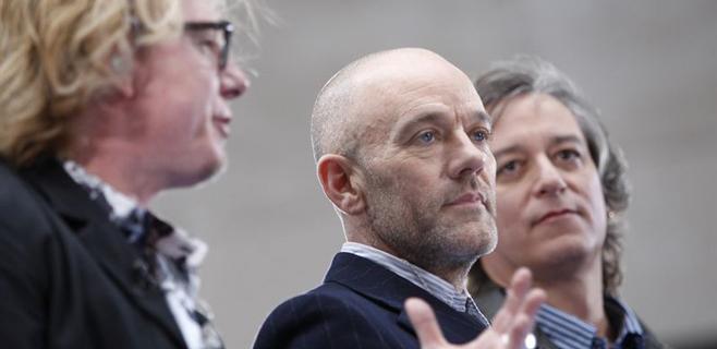 R.E.M. publica 150 rarezas inéditas