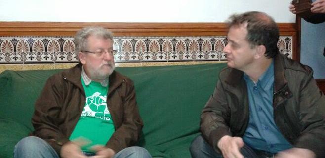 Jaume Sastre restringe las visitas que recibe por su estado de salud