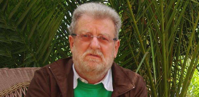 Jaume Sastre ha perdido 6 kg en la primera semana de huelga de hambre