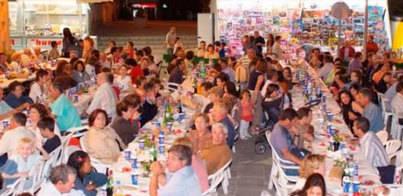 S'Horta celebra Sant Isidre y Cinquagesma