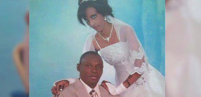 Condenada a muerte en Sudán por convertirse al cristianismo