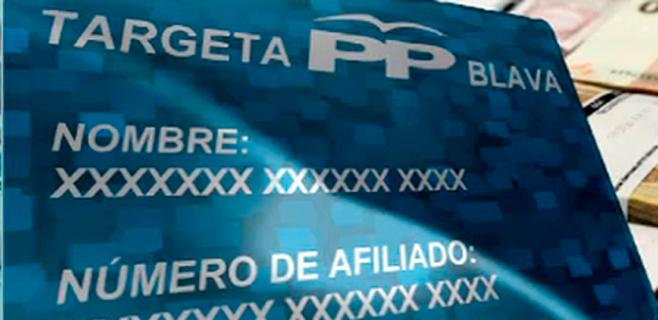 El Govern reta al PSIB a que denuncie la tarjeta azul ante los tribunales