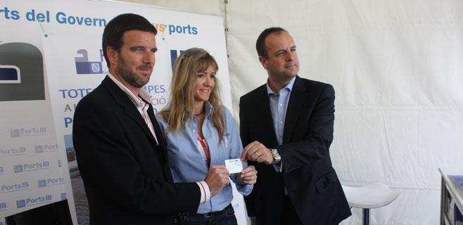 El Govern crea una tarifa plana de 50 € para botar embarcaciones por rampa
