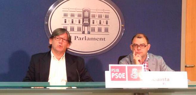 El PSIB admite su mal resultado