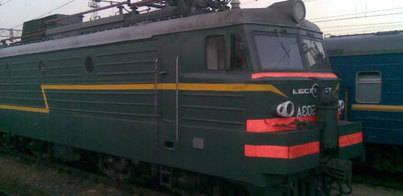 Varios muertos en un choque de trenes en Moscú