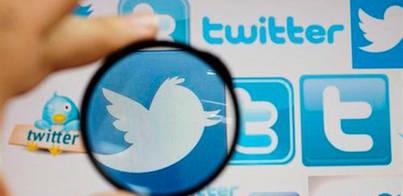 Twitter prueba una función para silenciar usuarios