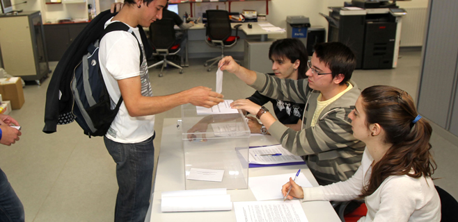 744.947 electores baleares podrán votar en las autonómicas y municipales