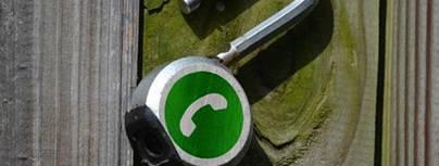 Estafas en WhatsApp que debes conocer