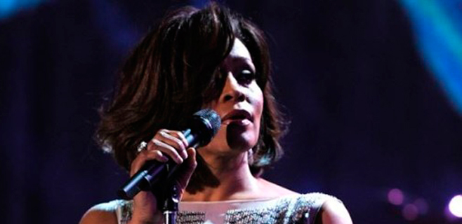 Whitney Houston, la pel�cula sobre su vida