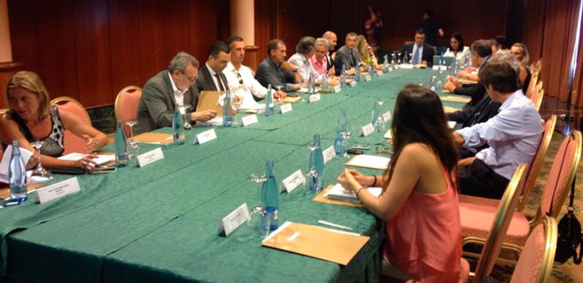 La Federaci�n Hotelera ratifica el preacuerdo del convenio de hosteler�a