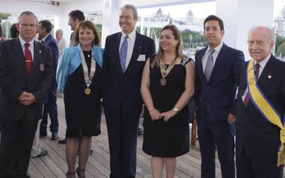 Nuevo Club Rotario en Palma