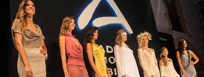 Moda Adlib celebra su pasarela