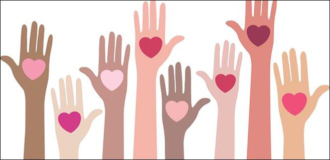 El altruismo es bueno para la salud