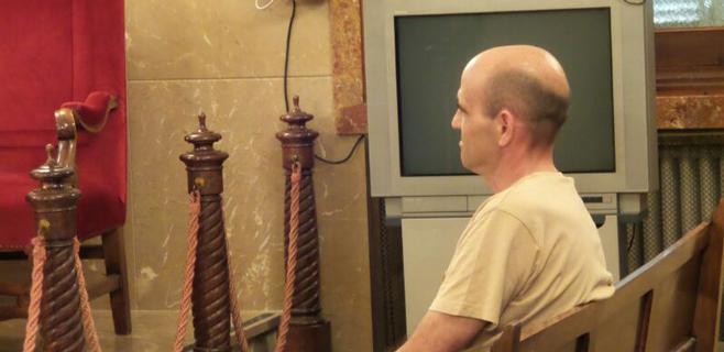 El asesino de la catana admite su culpa y acepta 17 años y medio de prisión